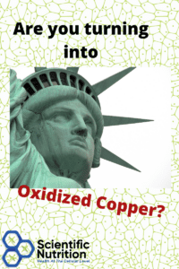 Discover if you have Copper toxicity