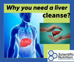 Read more about the article Why is a liver cleanse good for weight loss and your health?